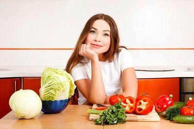 Білокачанна капуста - найкращий засіб для схуднення і для здоров`я