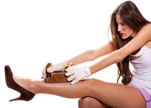 Як позбутися від грибка на руках: фото і ефективні методи лікування