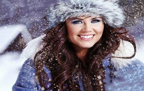 Чистка організму взимку для зміцнення здоров`я