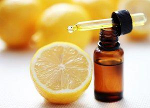 Корисні властивості, секрети застосування ефірного масло лимона для краси і здоров`я шкіри