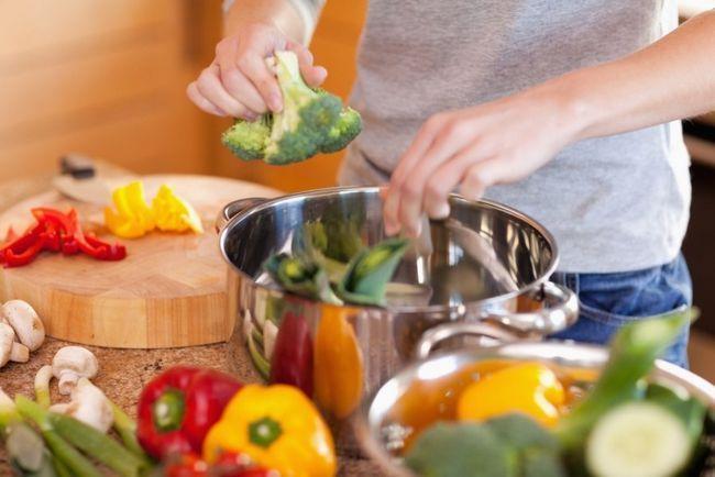 Що не можна їсти при гастриті, заборонені продукти