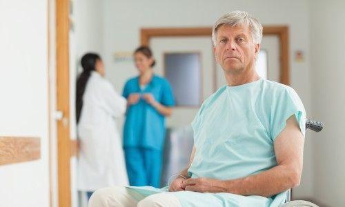 Дієта перед видаленням геморою