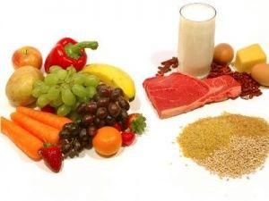 Харчування при геморої і тріщинах