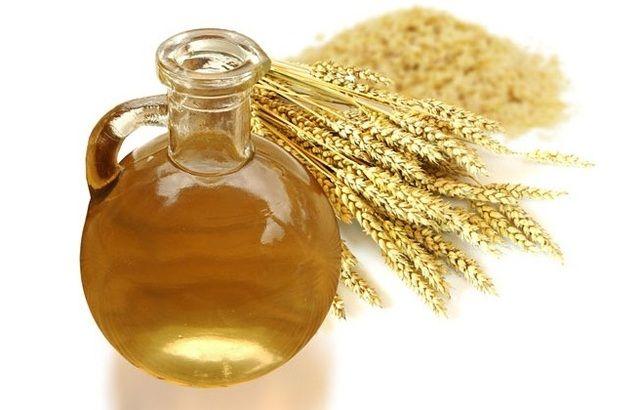 Для яких цілей служить масло зародків пшениці для волосся?