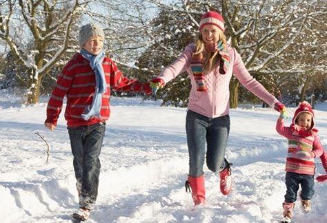 Щоденна ходьба від 20 хвилин корисна для здоров`я