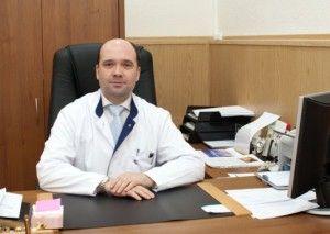 Інтерв`ю з професором с.в. Віссаріонова, заввідділенням патології хребта та нейрохірургії фдм «нідо ім. Г.і. Турнера »