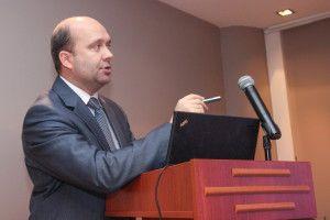 професор С.В.Віссаріонов