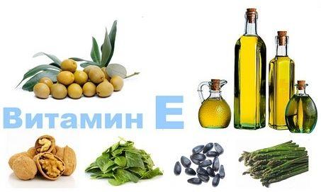 Використання вітаміну е в домашній косметиці по догляду за локонами