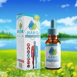 анти токсин нано