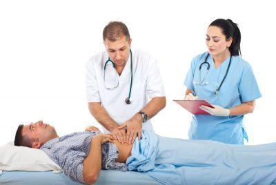 Як визначають діагноз дуоденіт?