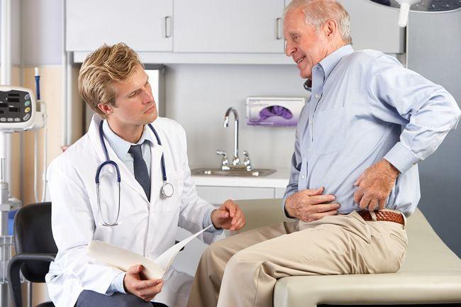 Чи може геморой перейти в рак?