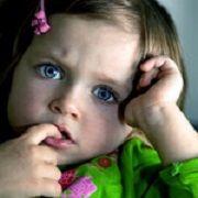 Як зрозуміти, що у дитини глисти?