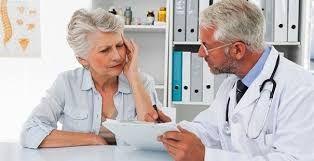 Як вести себе пацієнтові після операції з видалення геморою?