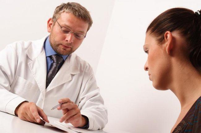 Як лікувати рефлюкс-гастрит?