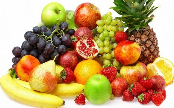 Які фрукти та овочі при геморої можна їсти?