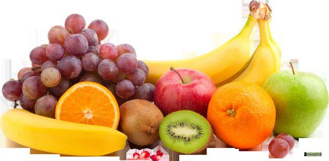 Які фрукти можна при дисбактеріозі?