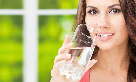 Які напої пити при геморої?