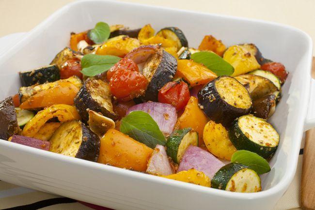Які овочі можна при гастриті?