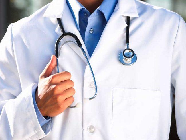 Який лікар лікує дисбактеріоз кишечника?
