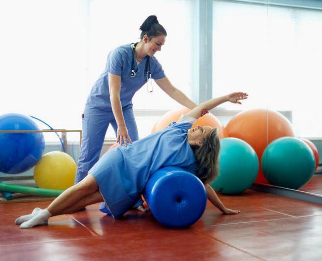 Лікувальна фізкультура і гімнастика при гастриті
