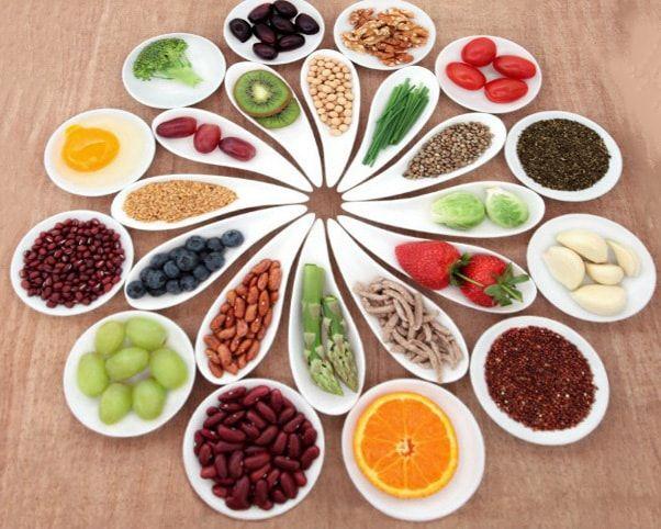 Кращі суперпродукти для зміцнення здоров`я, схуднення, detox