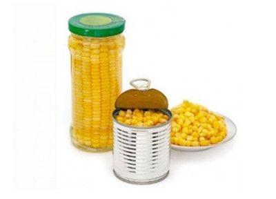 Корисні властивості кукурудзи консервованої для вашого здоров`я