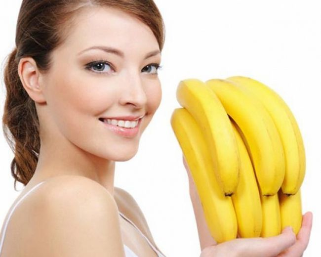 Чи можна банани при проносі?