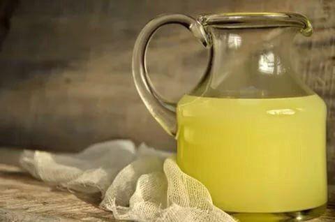 Як лікувати геморой молоком?