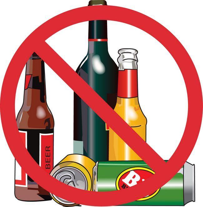Геморой і алкоголь