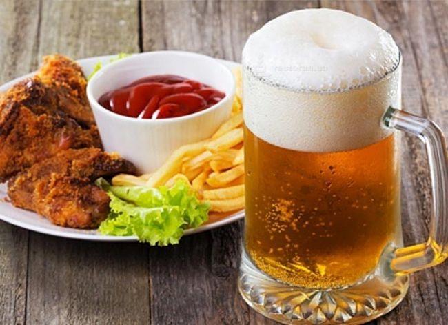 Чи можна пиво при геморої?