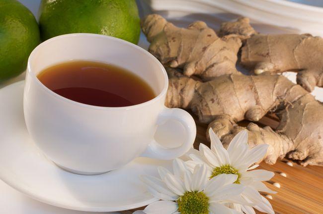 Чи можна пити чай при геморої?
