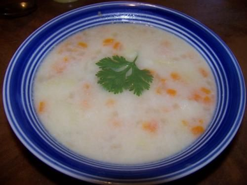 Чи можна суп при проносі?