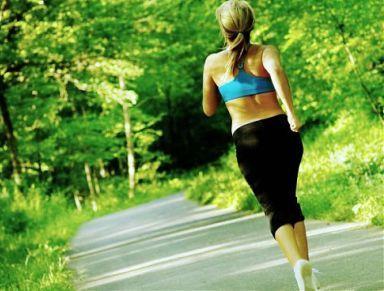 Чи можна займатися бігом при геморої?
