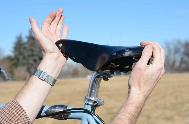 Чи можна їздити на велосипеді при геморої?
