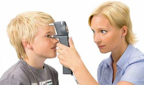 Нормальне очний тиск - важливий показник здоров`я очей