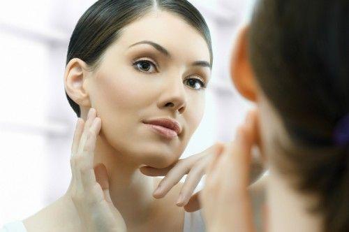 Чому на шкірі тіла з`являються зморшки