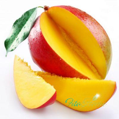 Корисні властивості манго для здоров`я, краси і молодості