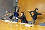 Профілактика геморою у жінок вправами і гімнастикою