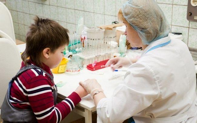 Розшифровка результатів клінічного (загального) аналізу крові у дітей і дорослих - все норми в таблицях