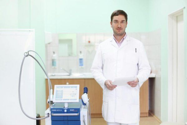 Нове в лікуванні геморою