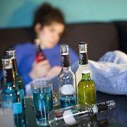 Гельмінти і алкоголь