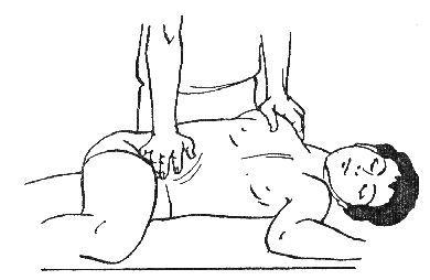 Вправи при опущенні кишечника