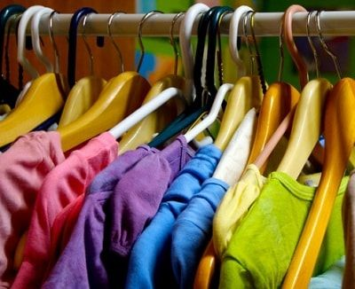 Вплив одягу (тканини) на здоров`я людини